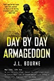 Day by Day Armageddon (English Edition)