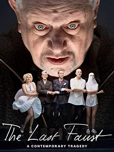 The Last Faust [OV]