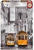 Educa Borrás- Tranvía Puzzle 1500, Color (16311)