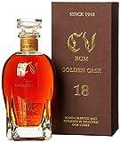 Ron Carta Vieja Rum Golden Cask Solera 18 Anos (1 x 0.7 l)