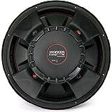 Kicker cvr154(43cvr154) compvr 15pulgadas (38cm) Subwoofer, doble bobina de voz, potencia, 500W