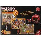 Wasgij Original Collector's Box Jigsaw Puzzles (1000 Pieces)
