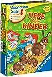 """Ravensburger 21403 - Meine ersten Spiele """"Tiere und ihre Kinder"""""""