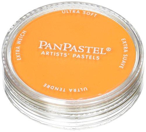 Pan Pastel Sofft-tools (PanPastel Ultra Soft Artist Pastel 9ml-Orange)