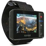 Removu R1 Sistema Wi-Fi Remote per Camere GoPro, Nero/Antracite