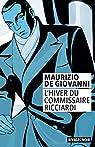 L'hiver du commissaire ricciardi - fermeture et bascule vers 9782743647179 par Giovanni