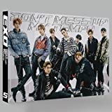 SM Entertainment EXO - Don't Mess UP My Tempo [Vivace ver.] CD+Booklet+Photocard+1p Group Folded Poster+1p Extra Photocard
