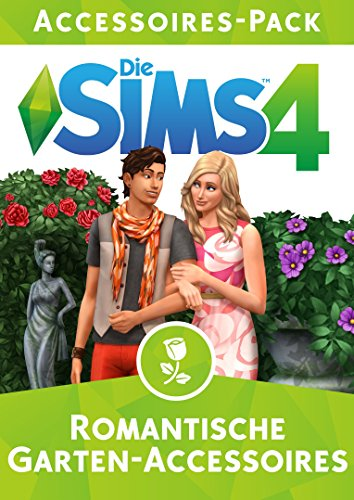 THE SIMS 4  Romantic Garden Stuff Edition DLC | PC Download  Origin Code