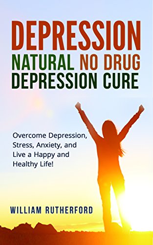 how to fight depression and anxiety without medication