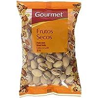 Gourmet - Frutos secos - Pistacho tostado con sal - 125 g - [pack de 5]