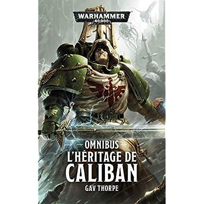 L'Héritage de Caliban (Warhammer 40,000)