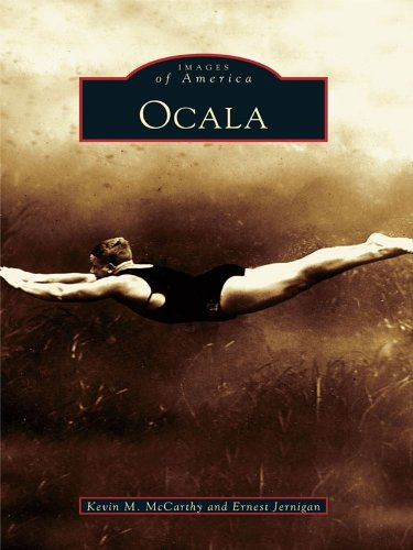 Ocala (Images of America) (English Edition)