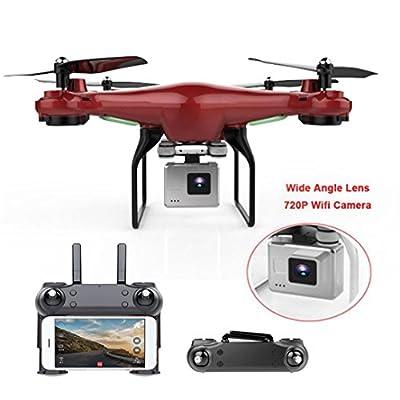 beautyjourney Drone con telecamera quadricottero drone