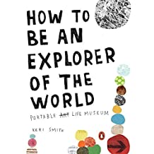 ‏‪How To Be An Explorer of the World: Portable Life Museum‬‏