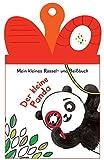Mein kleines Rassel-und Beißbuch - Der kleine Panda