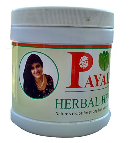 Payal's Herbal Henna 500gm
