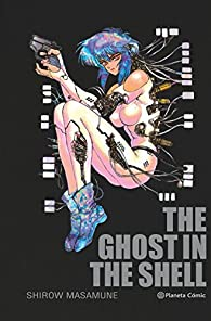 Ghost in the Shell par Masamune Shirow