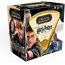 Harry Potter Trivial Pursuit Kartenspiel