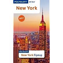 New York: Polyglott on tour mit Flipmap