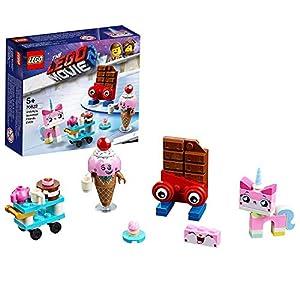 LEGO Movie 2 - Gli amici di Unikitty più dolci di sempre, 70822  LEGO