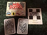 Mille Bornes The French auto race card game by Parker Brothers