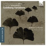 Bach / Goldberg Variations (Orch.)