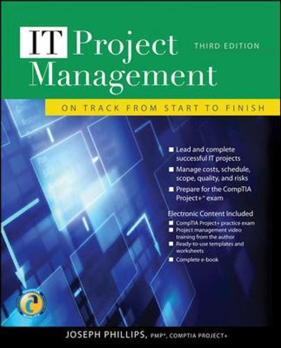 it-project-management-on-track-from-start-to-finish-third-edition-certification-career-omg