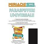 Paraspifferi-Universale-protezione-porta-da-entrambi-i-lati-ritagliabile-su-misura-Lunico-con-garanzia-5-anni