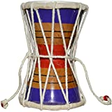 DronaIndia mano percusión India instrumento Musical Damru