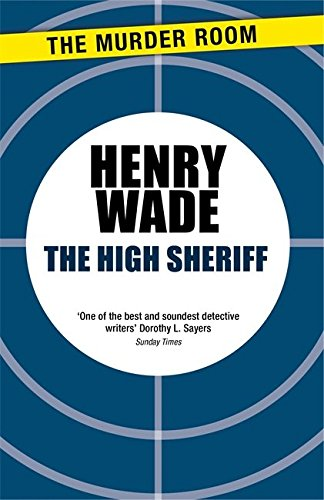 the-high-sheriff-inspector-poole-series