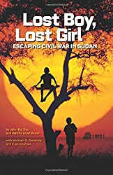 Lost Boy, Lost Girl : Escaping Civil War in Sudan (Biography)