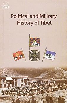 Political & Military History of Tibet by [Wangdu, Gyaltse Namgyal]