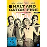 Halt and Catch Fire - Staffel 2