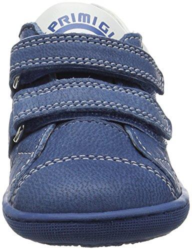 Primigi Unisex Baby Pbx 7029 Lauflernschuhe Blau (Jeans)
