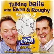 Talking Balls