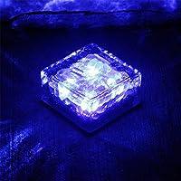 Amazon.fr : brique de verre : Luminaires & Eclairage