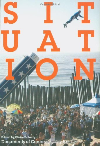 Situation (Whitechapel: Documents of Contemporary Art)