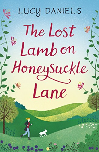 Image result for the lost lamb on honeysuckle lane