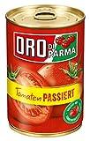 Produkt-Bild: ORO di Parma Tomaten passiert, 425 ml Dose