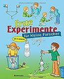 Erste Experimente für kleine Forscher: Ein spielerischer Einstieg in die