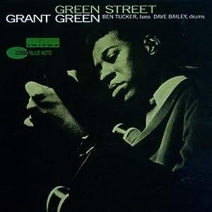 Green Street (Rvg)