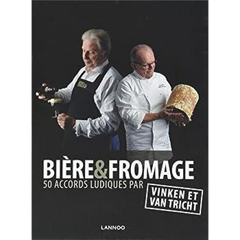 Bière & fromage. 50 accords ludiques