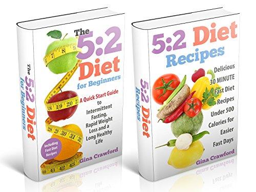 Fast 5 Diet Book