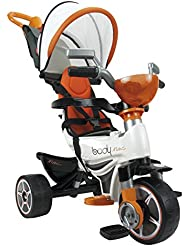 Injusa – Tricycle Body Max (3254)