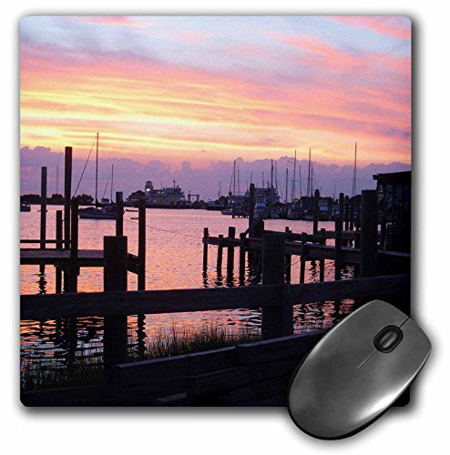 florene-america-the-beautiful-oracoke-outer-banks-sunset-mousepad-mp-57625-1