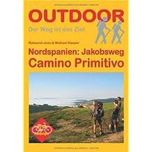 Nordspanien: Jakobsweg Camino Primitivo
