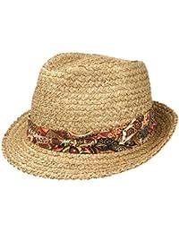 Amazon.it  cappelli paglia - STETSON  Abbigliamento d148b39eb744