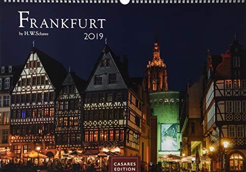 Frankfurt 2019 L 50x35cm