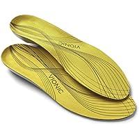 Vionic orthopädische Sportschuhe, volle Länge, exzellenter Halt & super Komfort, leicht., Gelb - gelb - Größe:... preisvergleich bei billige-tabletten.eu