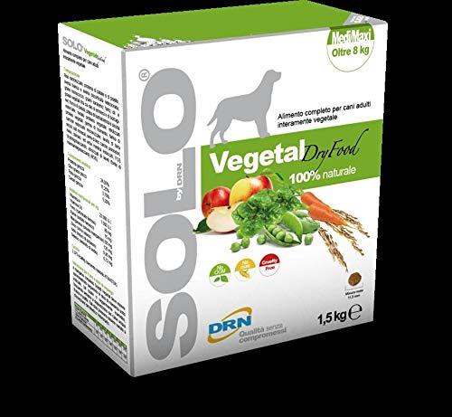 DRN Cane, Solo Vegetal Secco 1,5kg